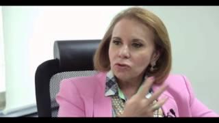 Entrevista com Janete Vaz