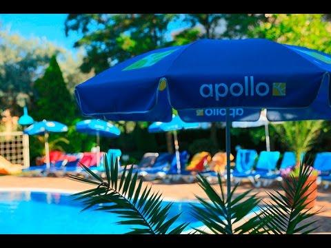 Apollo – Hotel Dunav i Sunny Beach, Bulgaria