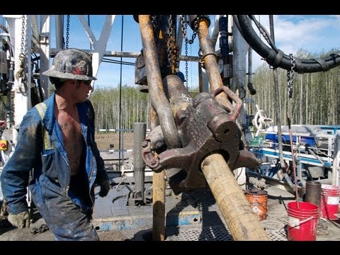The Rig: Oil Sands Promo