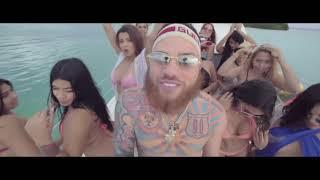 Miky Woodz - James Jones (Video Oficial)