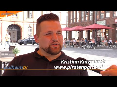 Die Piratenpartei zu Gast bei Pulheimtv