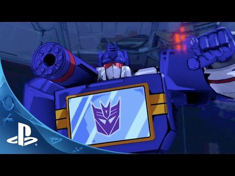 TRANSFORMERS™: Devastation Video Screenshot 3