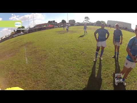 Paranaense de Sevens 2013 - CRC x Londrina