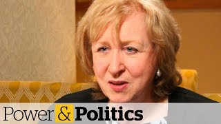 Former PM Kim Campbell rips Andrew Scheer's climate plan | Power & Politics