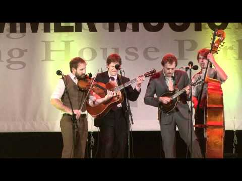 Punch Brothers,