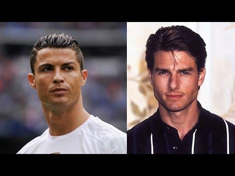 Sean Faris Is Cristiano Ronaldo!