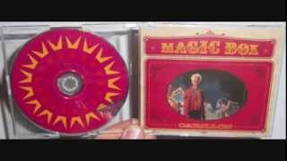Magic Box - Carillon (2000 Club mix)