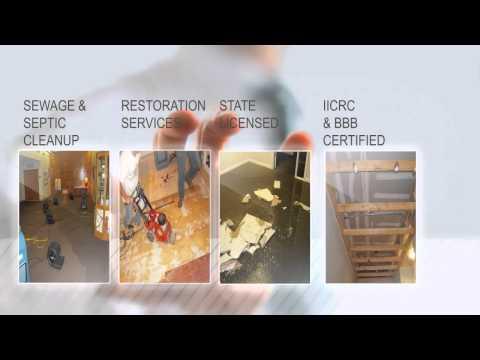 Anderson Restoration Services
