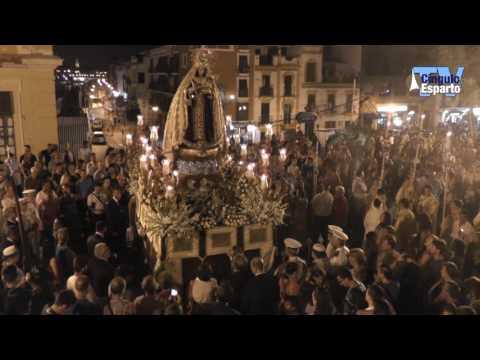 Procesión de la Virgen del Carmen del Puente de Triana
