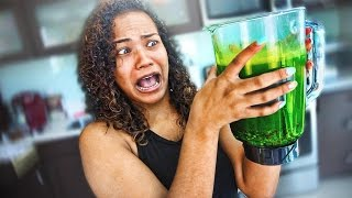 SOUREST DRINK IN THE WORLD CHALLENGE!! (DO NOT TRY THIS AT HOME)
