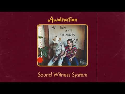 Sound Witness System