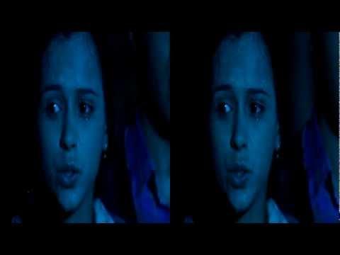 Sinevir 3D horror movie first promo