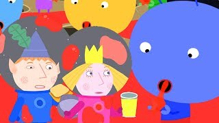 Ben and Holly's Little Kingdom - 1 Hour Special Compilation!