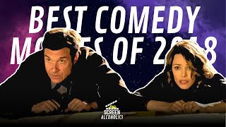 Best Comedy Movies Of 2018