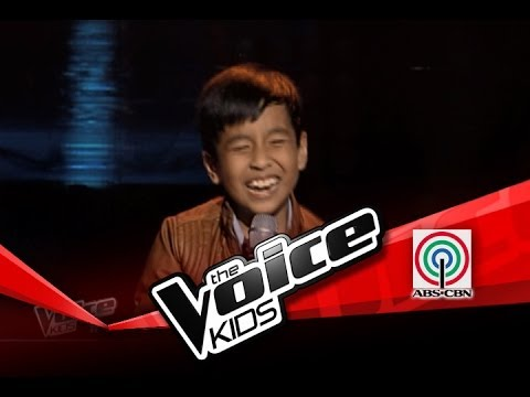 Baixar The Voice Kids Philippines Blind Audition