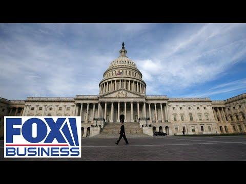Live: US lawmakers launch bipartisan SALT Caucus