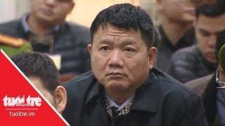 Ông Đinh La Thăng trích lời Tổng bí thư Nguyễn Phú Trọng