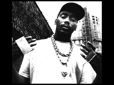 Big Daddy Kane - Ain't No Half Steppin' (Instrumental)