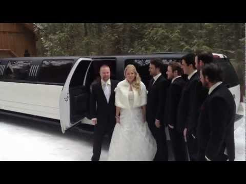 Acton , Campbellville wedding ,Prom Limousine rental service by Brothers Limousine