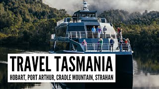 Explore Tasmania | Top Things to See and Do | Tour the World TV