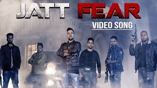 Jatt Fear – Rai Saab – Gamechangerz