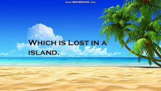 Lost in a Island needs your help! (Voice Actors Auditions)