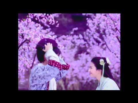 胡歌 - 六月的雨 (官方版MV) 收錄於[仙劍奇俠傳]電視原聲帶
