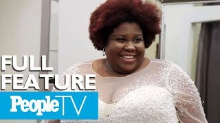Plus Sized Bride Wants Dress That Conforms To Every Curve | The Perfect Fit | PeopleTV