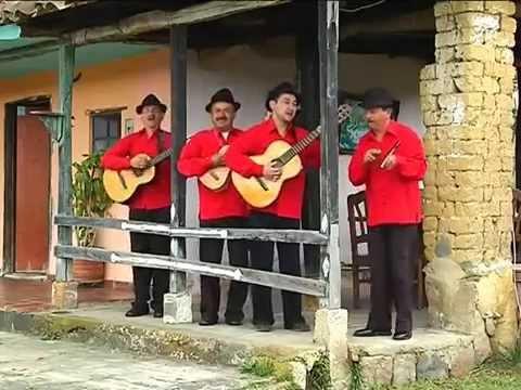 Walvima - La Chiva Carranguera