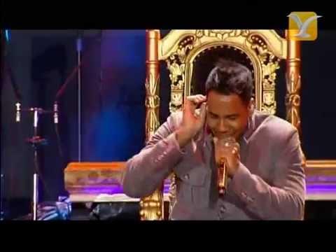 Romeo Santos, Que Se Mueran, Festival de Viña 2013