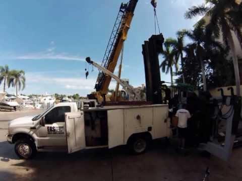 Forklift Maintenance 2013