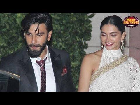 Ranveer Singh-Deepika Padukone End Their Relationship |  Bollywood News