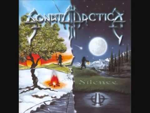 Sonata Arctica - San Sebastian 歌ってみた [Lophica-T.A.]