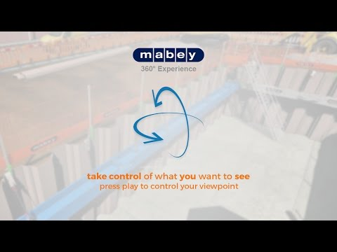 Manhole Ring Lifter - 360° Experience