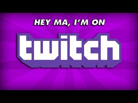 September Update | Doing the Twitch Until FM18