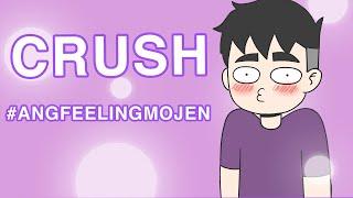 CRUSH EXPERIENCE | PINOY ANIMATION