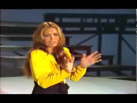 Daliah Lavi - Meine Art Liebe zu zeigen 1973