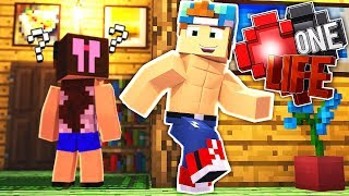 SNEAKING INTO YAMMYS SECRET BASE!! | One Life #15