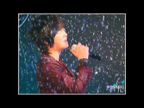 Shin Hye Sung - 悲의 비 (Rain of Sorrow)