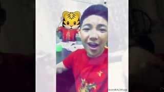 Darren Espanto Snapchat Video Updates