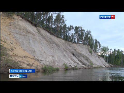 """Ученые отправились исследовать национальный парк """"Койгородский"""""""
