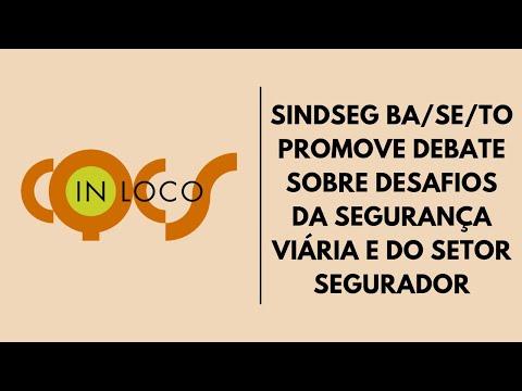 Imagem post: SindSeg BA/SE/TO promove debate sobre desafios da segurança viária e do setor Segurador