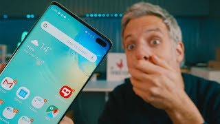 Vidéo-Test : Samsung Galaxy S10+ - Le Test Complet