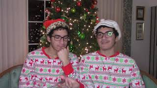 Favorite Christmas Things - Donayre Twins