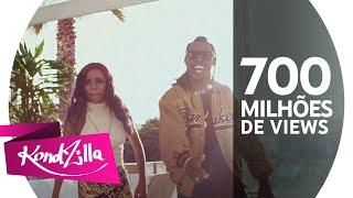 Amor de Verdade - MC Kekel e MC Rita (KondZilla)
