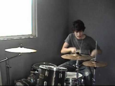 If you found this it's probably too late (Arctic Monkeys Drum Cover)