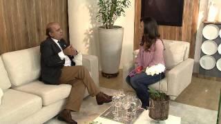 César Romão - Entrevista