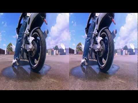 3D GoPro Hayabusa