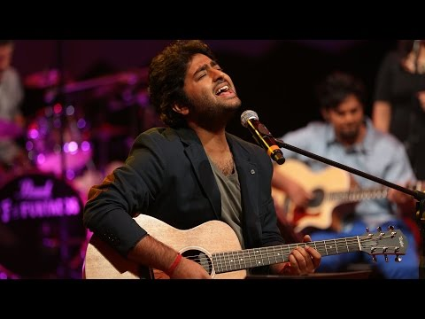 Top 5 heart touching songs of arijit singh