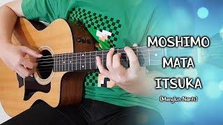 【もしもまたいつか】 Moshimo Mata Itsuka (Mungkin Nanti) - Fingerstyle Guitar Cover